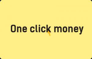 oneclickmoney получить мгновенный онлайн займ на карту без отказа